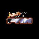 Super Fan - McCoy logo by tvcream