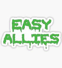 Goopy Allies Sticker