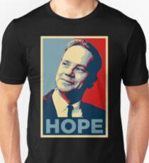 Andy Dufresne Hope (Die Schawshank-Erlösung) Slim Fit T-Shirt