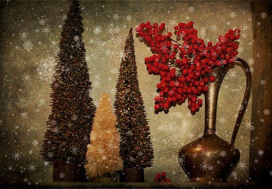 Merry Christmas by tori yule