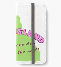 Queensland iPhone Wallet/Case/Skin