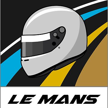 Race track collection - Le Mans by MD-Colors