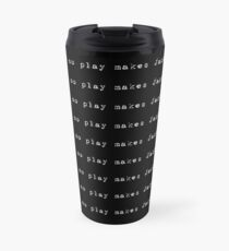 the shining Travel Mug