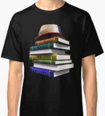 Dustin Needs Paddles Classic T-Shirt