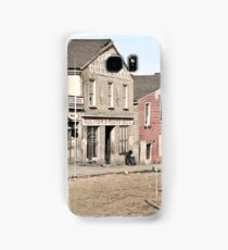 Atlanta, Georgia, 1864 Samsung Galaxy Case/Skin