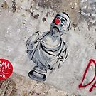 Rome Grafitti 1 by peteyeti