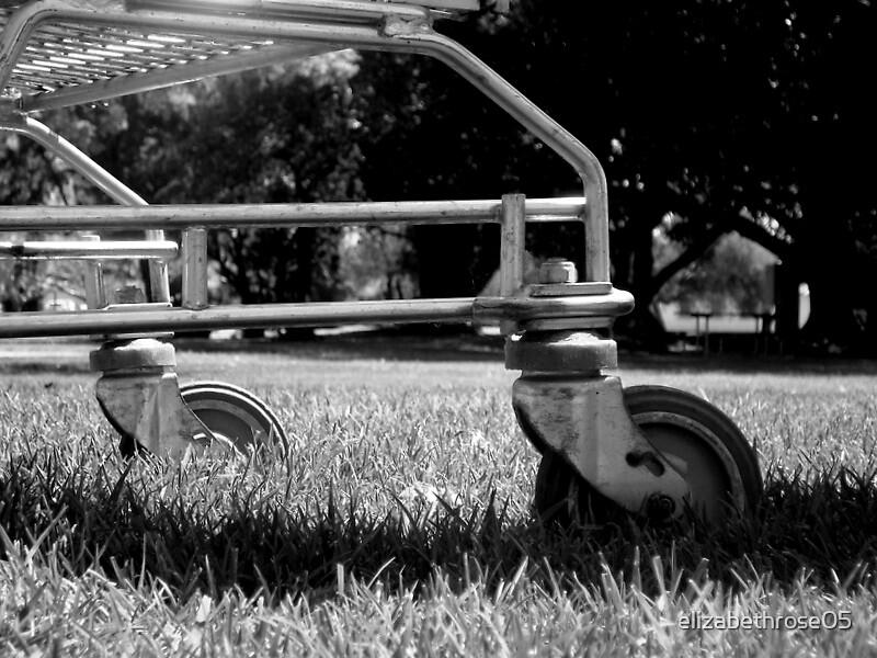 Trolley #2 by elizabethrose05