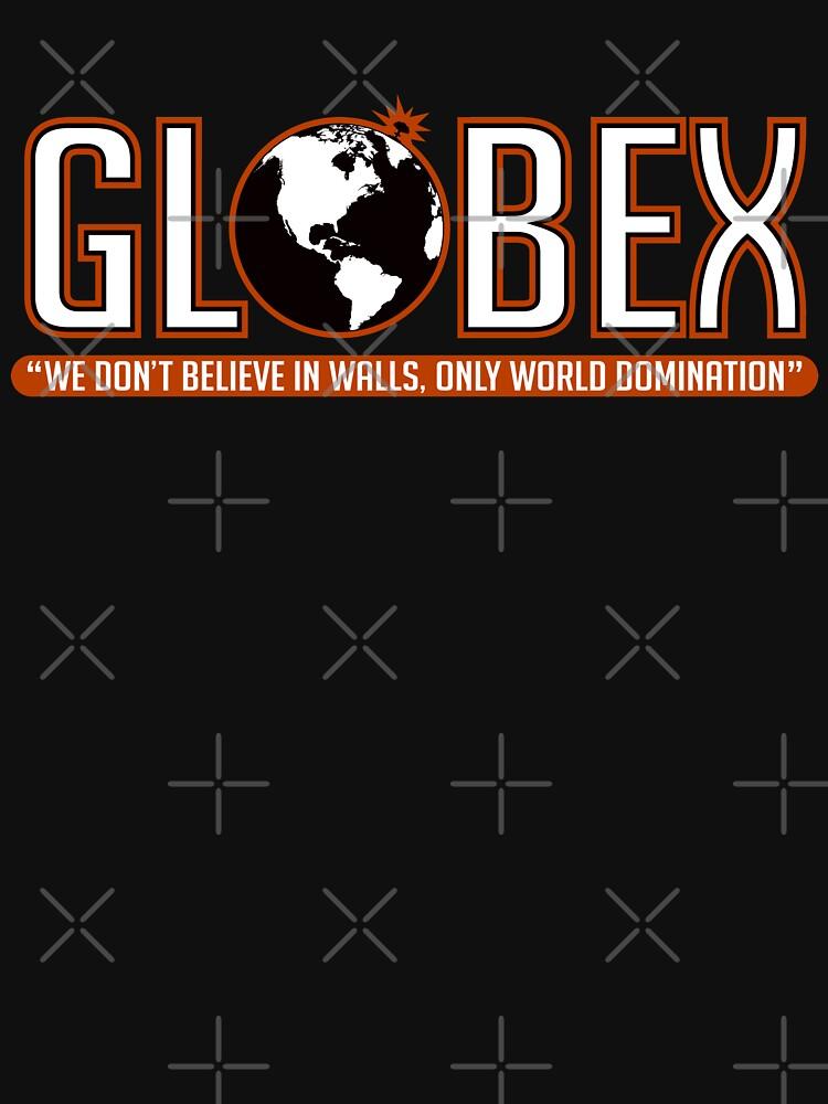 Globex (Orange) [Roufxis - RB] by RoufXis
