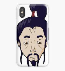 Shogun iPhone Case/Skin