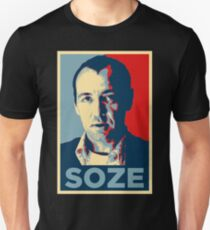 Keyser Söze Slim Fit T-Shirt