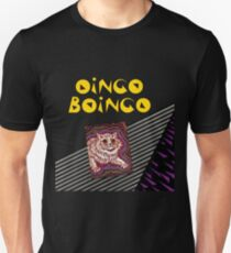 The Oingo Furs Orchestra Unisex T-Shirt