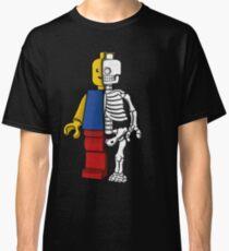 """Lego anatomy"" Classic T-Shirt"