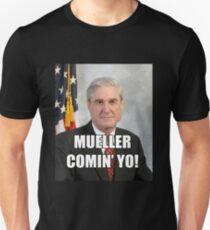 Mueller Comin' T-Shirt