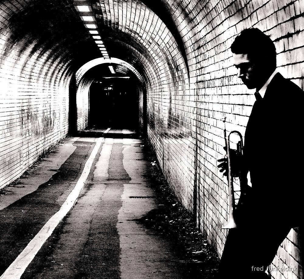 Underground Jazz ... Full Version by fred  funkeldink