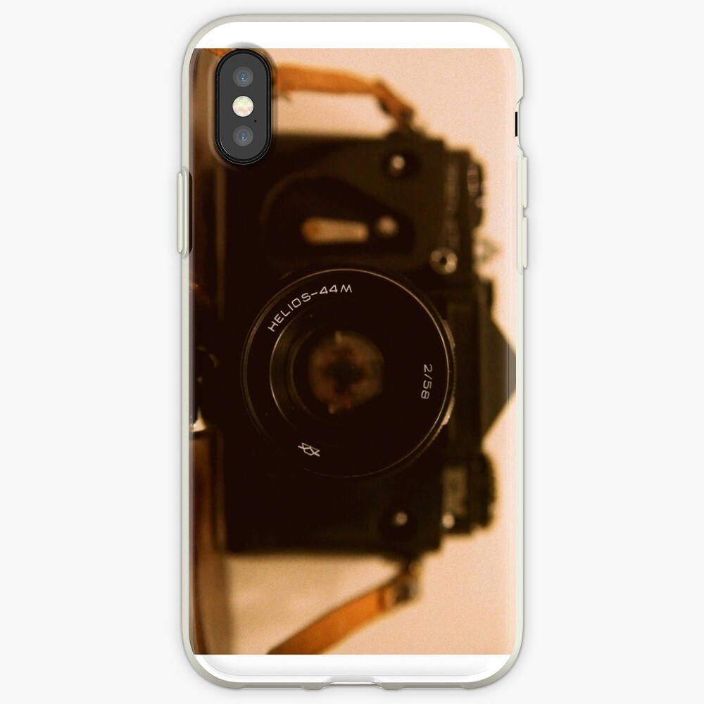 Zenit iPhone-Hülle & Cover