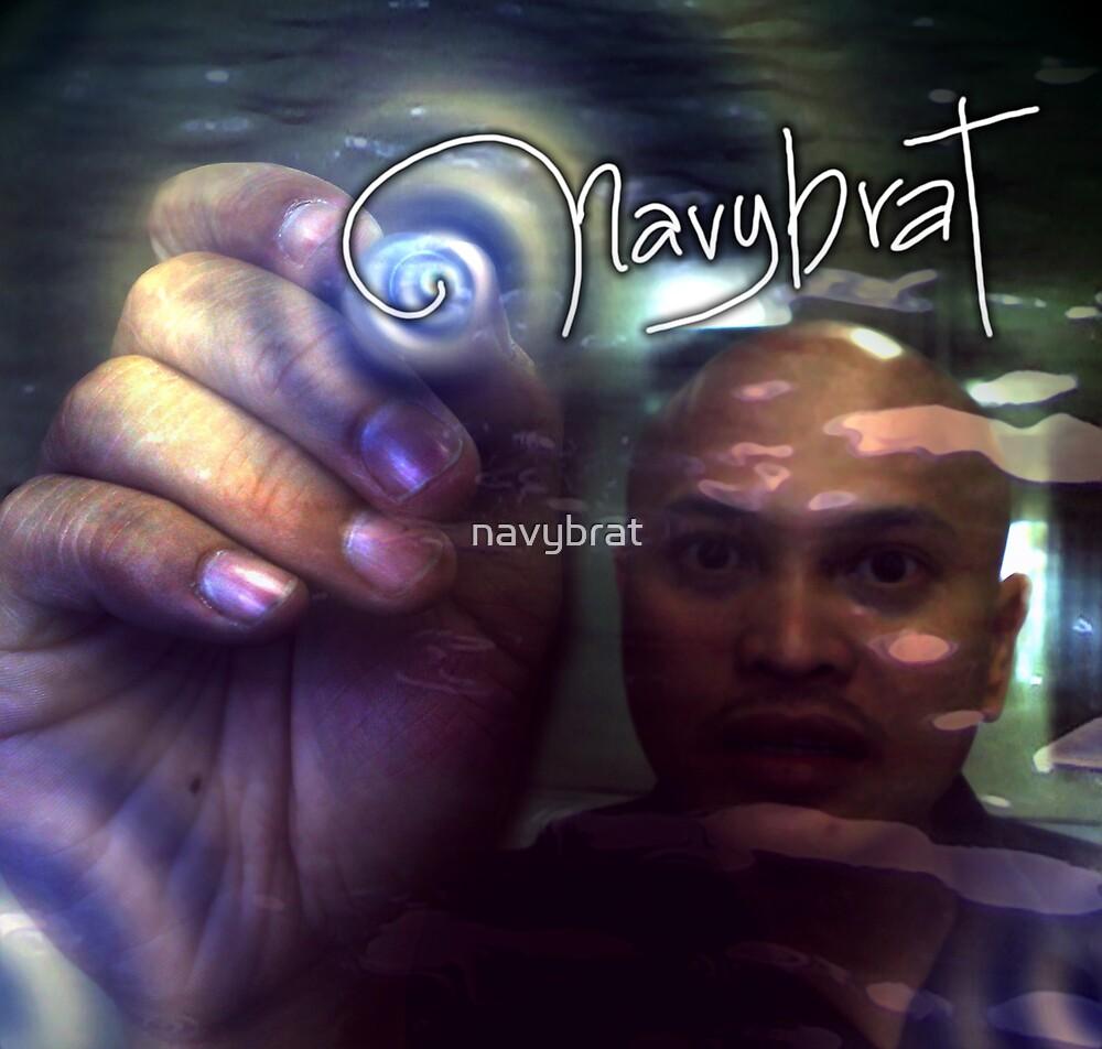 the image manipulator.....(a new avatar) by navybrat