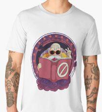 Master Roshi Men's Premium T-Shirt