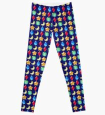 Legging Motivo Sailor Moon Drops