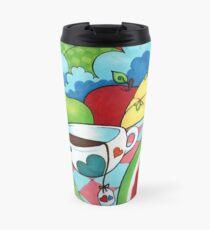 Fruitea Travel Mug