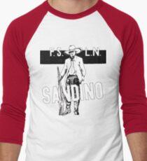Sandino Tee Men's Baseball ¾ T-Shirt