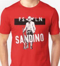 Sandino Tee Unisex T-Shirt