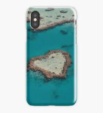 Heart Reef © Vicki Ferrari iPhone Case/Skin