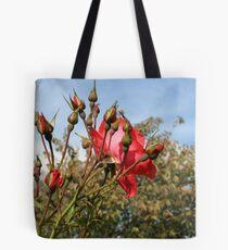 Rose of Life Tote Bag