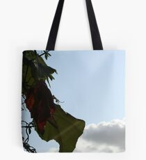 Autumn and Summer Tote Bag