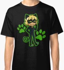 Catnoir Classic T-Shirt