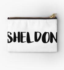 Sheldon Studio Pouch