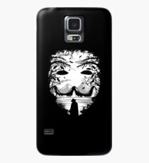 Remember, remember the fifth of November Case/Skin for Samsung Galaxy