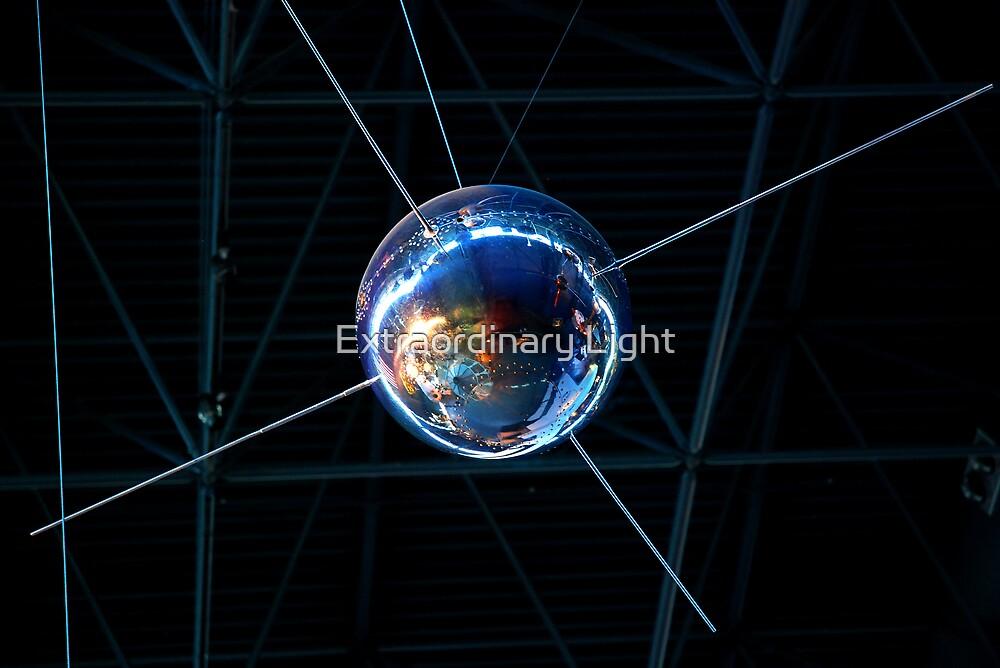 Sputnik by Renee Hubbard Fine Art Photography
