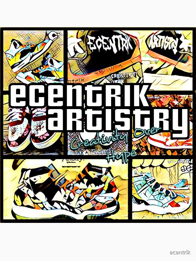 GTE by ecentrik