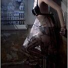 In a darkened room I by Otilee