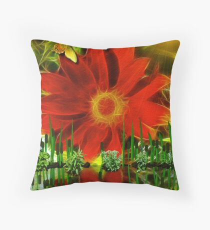 ~ FENG SHUI ~ Throw Pillow