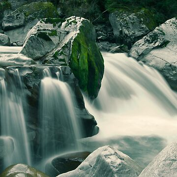 Wild Waters by stetre76