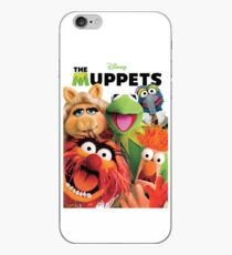 The muppets  iPhone Case