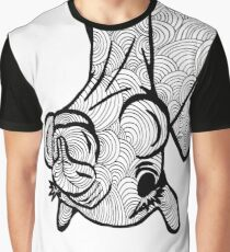 Hold your breath, camel! Graphic T-Shirt