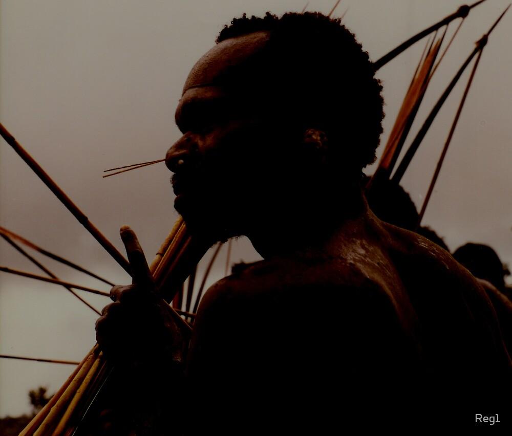 Momwina Warriors by Reg1