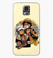 Pirate Alliance  Case/Skin for Samsung Galaxy