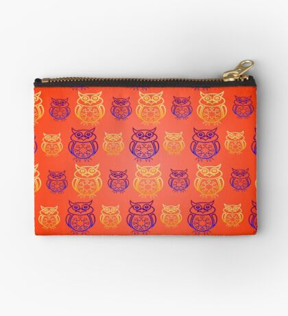 Owl Nation Studio Pouch