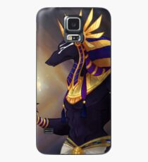 Weigh Your Heart Case/Skin for Samsung Galaxy