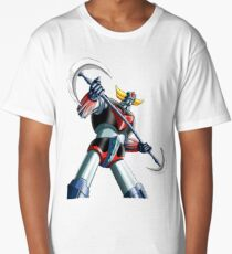 GOLDRAKE  Long T-Shirt