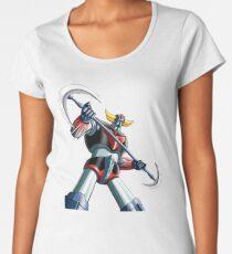GOLDRAKE  Women's Premium T-Shirt