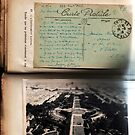 paris journals 1 by evilpigeon