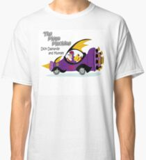 Dick Dastardly & Muttley Classic T-Shirt