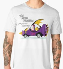 Dick Dastardly & Muttley Men's Premium T-Shirt
