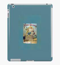 Italy Vintage iPad Case/Skin