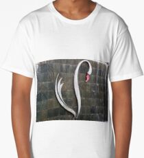 Flamingo Long T-Shirt