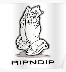 Rip n Dip Poster